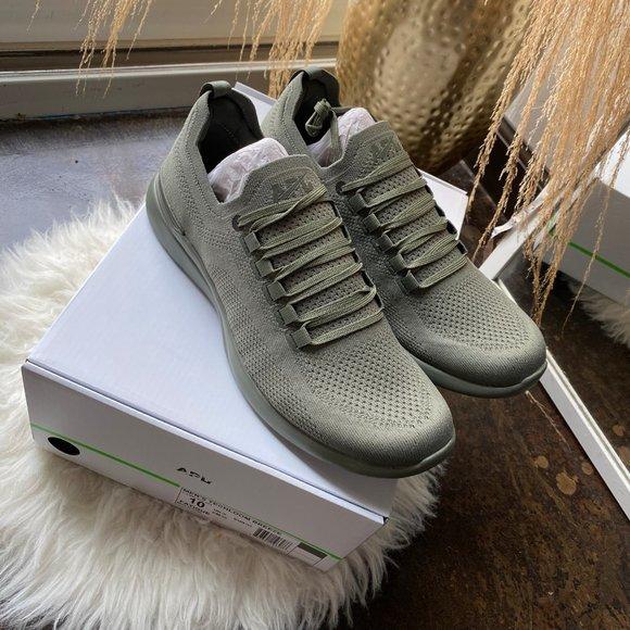 APL Shoes | Apl Mens Techloom Breeze